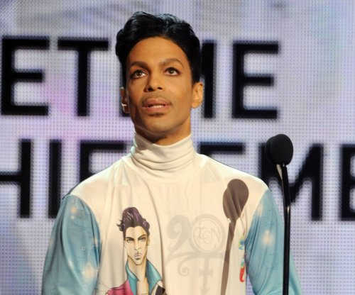 New Prince single 'Deliverance' back on sale as EP is blocked