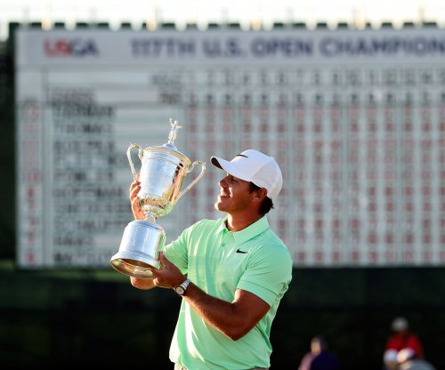 117th U.S. Open: Brooks Koepka rides birdie spree to U.S. Open title