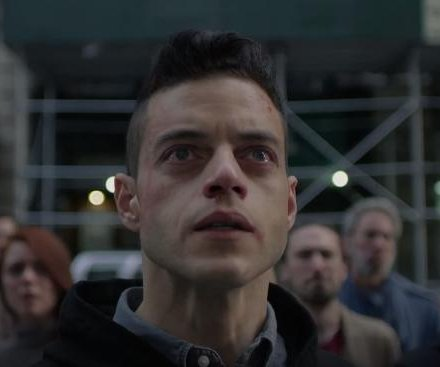 Rami Malek searches for answers in 'Mr. Robot' Season 3 trailer