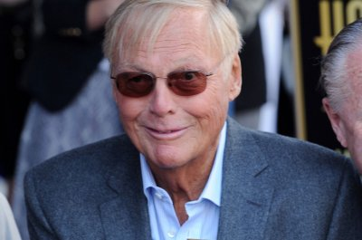 William Shatner remembers Adam West: 'I really admired him'