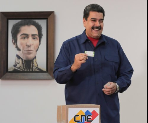 Maduro bans opposition parties from Venezuelan presidential election