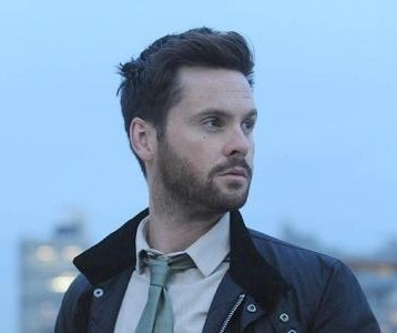 Tom Riley to return for Season 2 of ITV's 'Dark Heart'
