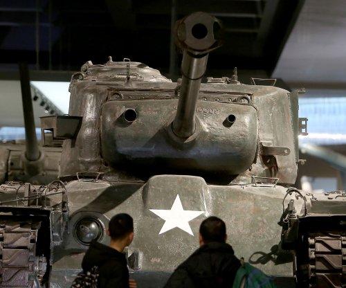 'World of Tanks' hosting tank-pulling world record attempt