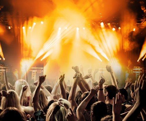 Drinking may worsen hearing loss at loud concerts