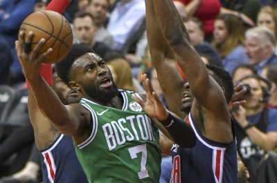Banged-up Celtics square off with Cavaliers
