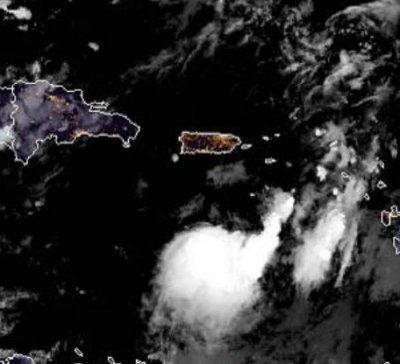 Karen to unleash heavy rain, floods from Puerto Rico to U.S. and British Virgin Islands