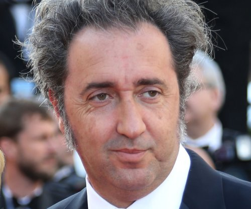 Paolo Sorrentino to direct Netflix film 'The Hand of God'