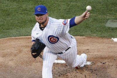 Nationals' pitcher Jon Lester leaves spring training to have thyroid removed