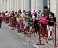 Cuba's economic woes may fuel America's next migrant crisis