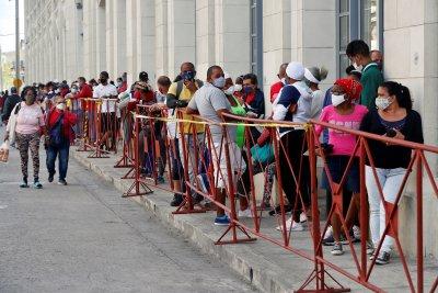 Cuba's economic woes may fuel America's next migrant crisis