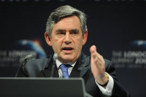 Gordon Brown: Expense claims were proper