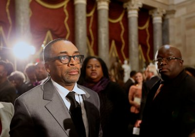 Spike Lee sued over tweet on address he thought was George Zimmerman's