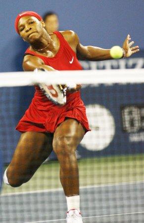 Serena wins U.S. Open championship