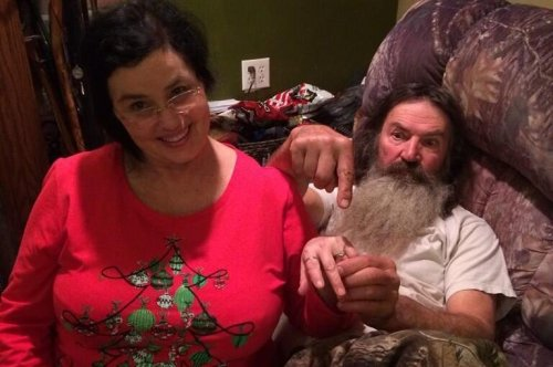 Phil Robertson suggests men marry teenage girls in newly resurfaced video
