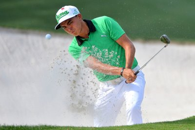 Masters First Round News & Notes