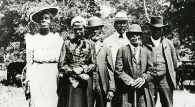 Juneteenth celebrated nationwide, but end of slavery still not a national holiday