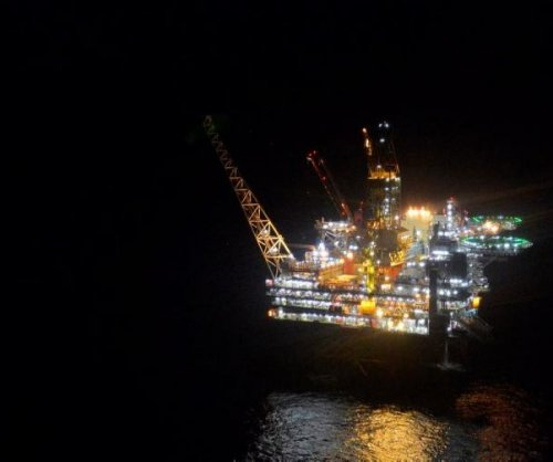 Statoil makes oil discovery in Gulf of Mexico