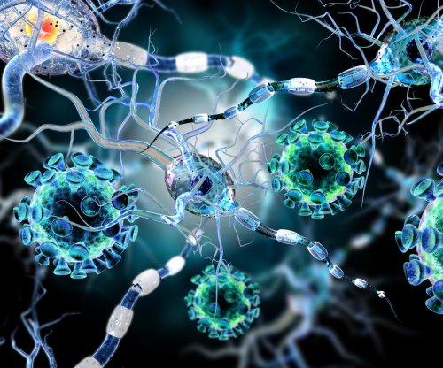 New therapy could halt multiple sclerosis progress