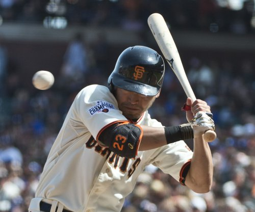 San Francisco Giants out-slug Milwaukee Brewewers