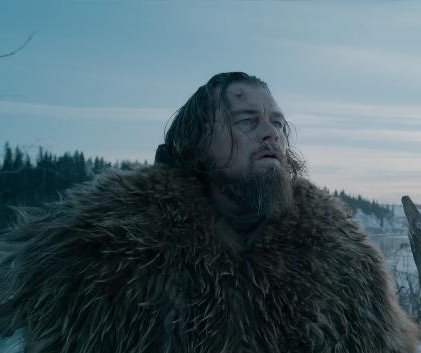 Leonardo DiCaprio seeks revenge in 'The Revenant' trailer