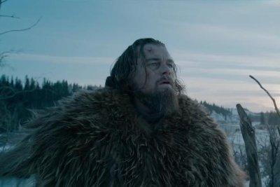 Leonardo DiCaprio seeks revenge in 'The Revenant' trailer