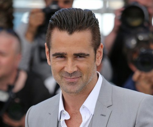 Colin Farrell slated for 'Harry Potter' spinoff 'Fantastic Beasts'