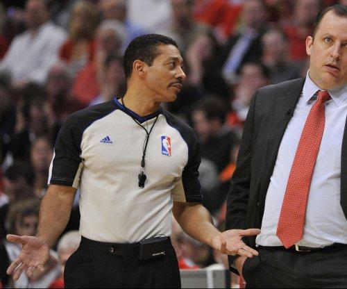 NBA ref Bill Kennedy reveals he is gay after alleged Rajon Rondo slur