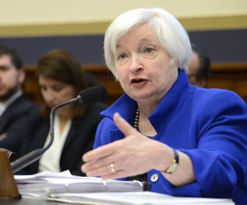 Fed chief Janet Yellen warns of risks to job growth
