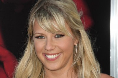 Jodie Sweetin hospitalized after 'Dancing with the Stars' injury