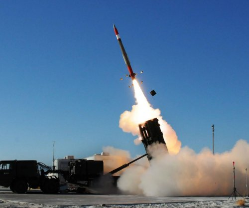 Lockheed's PAC-3 missile destroys ballistic missile targets in test
