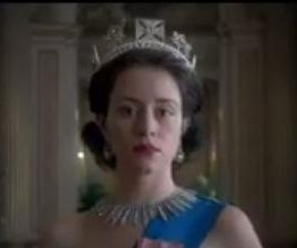Claire Foy and Matt Smith play real-life royals in first trailer for 'The Crown'