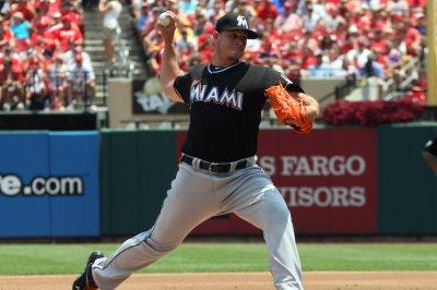 Florida Panthers pay tribute to Jose Fernandez
