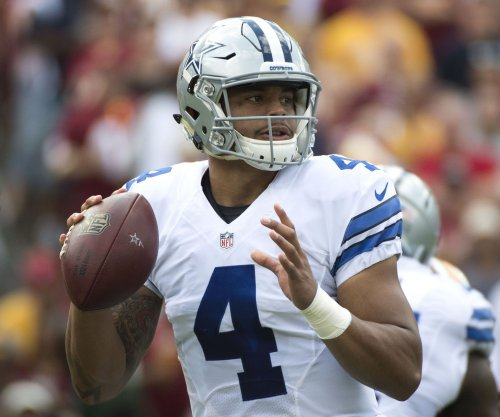 Dallas Cowboys still Dak Prescott's team despite poor outing