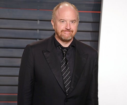 TBS orders animated series 'The Cops' featuring Louis C.K., Albert Brooks