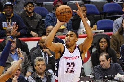 NBA: Washington Wizards match offer to keep Otto Porter