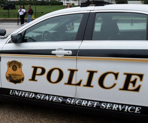 Secret Service officer injured after accidentally firing weapon