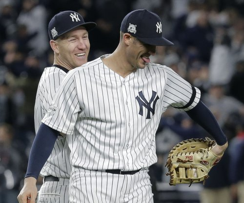 ALCS: Home is where runs are for New York Yankees