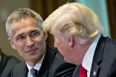 Experts: Ahead of NATO summit, Trump foreign policy rattles allies