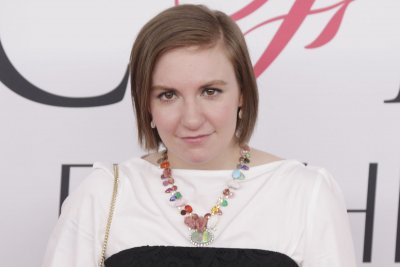 Lena Dunham cast in 'Once Upon a Time in Hollywood'