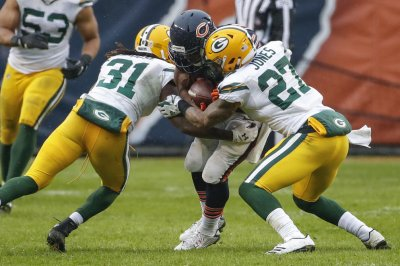 Green Bay Packers release former second-round pick Josh Jones