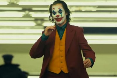 FBI, DHS watching out for threats related to opening of 'Joker' film