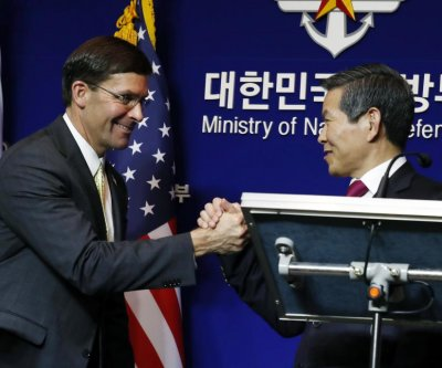 U.S., South Korea agree on military costs; lawmakers slam 'excessive' demands