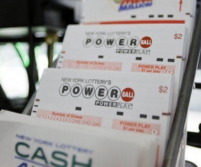 Store sells two jackpot-winning lottery tickets in two weeks