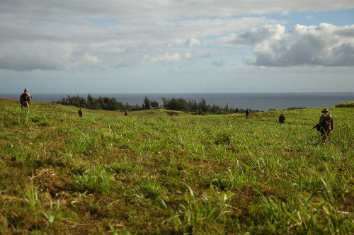 Missile Defense Agency to consider two sites for Hawaii-based radar