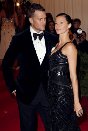 Gisele Bundchen pregnant with baby No. 2
