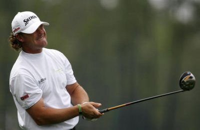 Cejka leads by two at Players