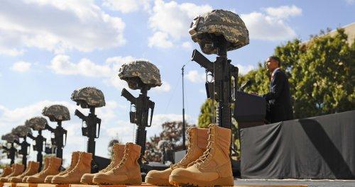 Congress mulling Honoring Fort Hood Heroes Act