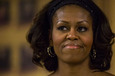 First lady Michelle Obama about to turn 50