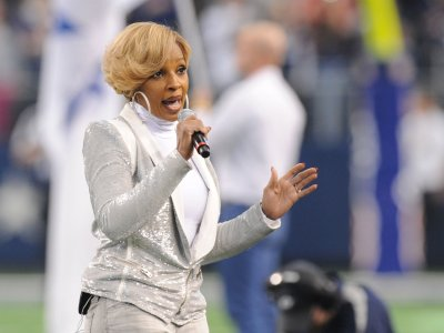 Psychiatric exam ordered for woman accused of stabbing Blige's dad