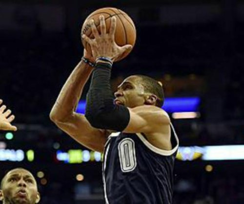 Russell Westbrook leads Oklahoma City Thunder over New Orleans Pelicans